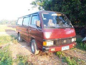 Nissan Urvan 1994 Manual Diesel for sale in Calamba