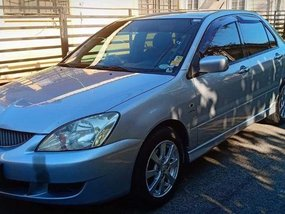 2006 Mitsubishi Lancer for sale in Quezon City