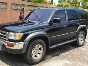 2000 Toyota 4Runner for sale in Mandaue