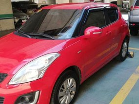 Used Suzuki Swift for sale in Mandaluyong