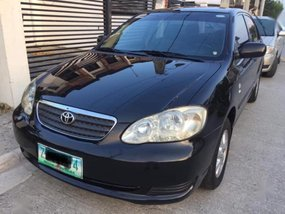 2nd Hand Toyota Altis 2006 for sale in Quezon City