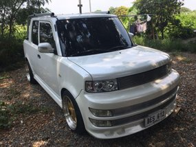 2nd Hand Toyota Bb 2001 for sale in Santa Maria