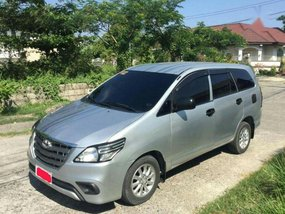 Selling Toyota Innova 2015 at 40000 km in Tarlac City