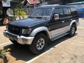 Mitsubishi Pajero 1993 Automatic Diesel for sale in Nasugbu