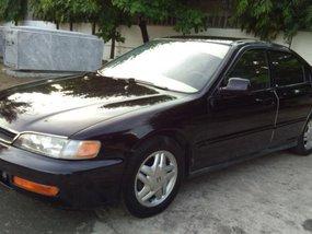 Used Honda Accord 1997 for sale in Makati