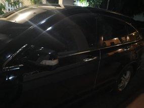 Black Used 2010 Honda Cr-V for sale in Pasig