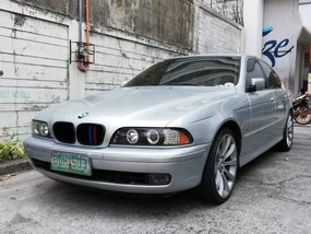 Selling Bmw 525I 1999 Automatic Gasoline in Pasay
