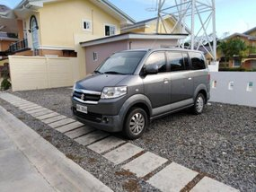 Used Suzuki Apv 2017 for sale in Dauis
