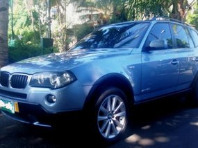 Used Bmw X3 2010 at 40000 km for sale
