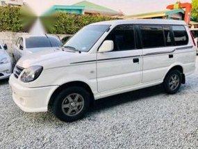 Used Mitsubishi Adventure 2017 for sale in Malabon