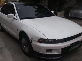 2nd Hand Mitsubishi Galant 1998 at 130000 km for sale in San Fernando