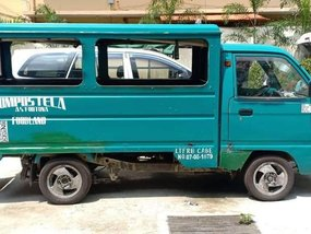 2nd Hand Suzuki Multi-Cab 2005 at 90000 km for sale