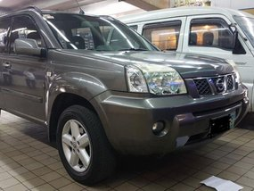 Selling Used Nissan X-Trail 2008 in Mandaluyong