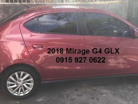 Mitsubishi Mirage G4 2018 for sale in Imus