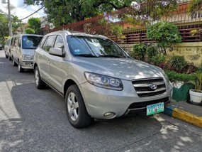 2006 Hyundai Santa Fe for sale in Mandaluyong