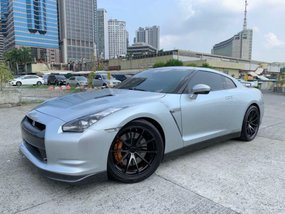 Used Nissan Gt-R 2011 Automatic Gasoline for sale in Pasig
