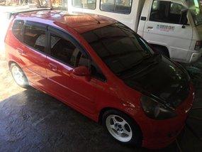 Selling Used Honda Jazz 2004 at 130000 km in Antipolo