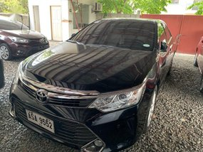 2015 Toyota Camry for sale in Quezon City