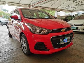 Chevrolet Spark 2017 for sale in San Mateo