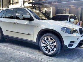 Selling 2nd Hand Bmw X5 2012 in Taguig