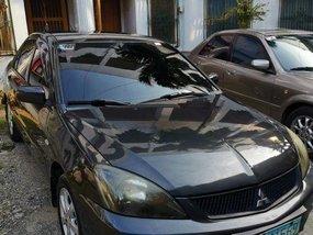Sell 2nd Hand 2011 Mitsubishi Lancer Manual Gasoline at 90000 km in Los Baños
