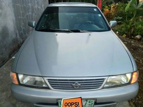 Selling Nissan Sentra 1996 Automatic Gasoline in Lucban