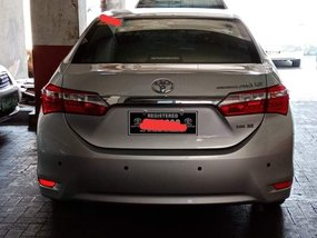 For Sale Toyota Altis 2015 1.6G A/T
