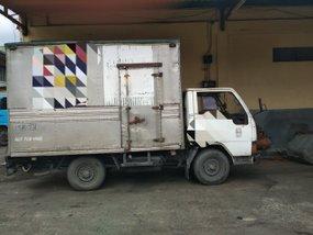 2nd Hand Van White Mitsubishi CanterA 1994 for sale in Malabon