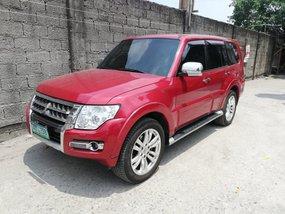 Selling Mitsubishi Pajero 2007 at 70000 km in Valenzuela
