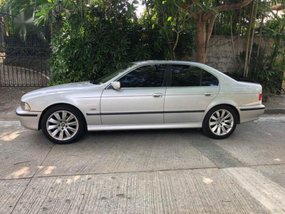 Selling 2nd Hand Bmw 520I 1999 in Las Piñas