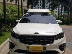 Brand New Kia Carnival 2019 Automatic Gasoline for sale in Makati