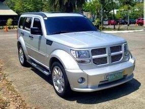 2012 Dodge Nitro for sale in Pasig