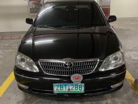 Selling Used Toyota Camry 2005 in San Juan