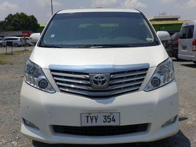 Used Toyota Alphard 2012 for sale