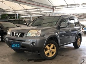 2nd Hand Nissan X-Trail 2011 for sale in Makati