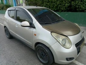 Suzuki Celerio 2010 Automatic Gasoline for sale in Apalit