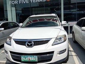 Mazda Cx-9 2008 Manual Gasoline for sale in Quezon City