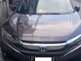 For sale 2019 Honda Civic in Olongapo