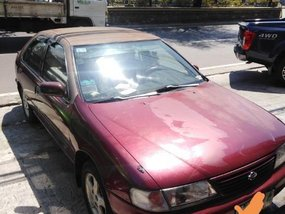 Used Nissan Sentra 1997 at 110000 km for sale