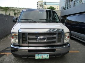 Selling Ford E-150 2010 at 90000 km in Quezon City