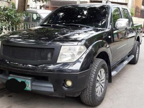 Nissan Navara 2009 Automatic Diesel for sale in Quezon City