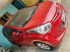 2017 Hyundai Eon for sale in Pasig