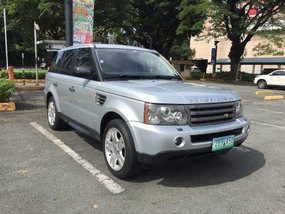 2006 Land Rover Range Rover Sport for sale in Muntinlupa