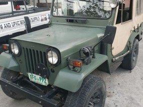 2nd Hand Mitsubishi Jeep 1998 for sale in Malabon