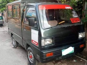 Selling Used Suzuki Multi-Cab 2007 in General Trias