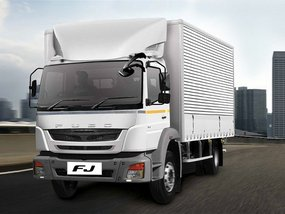 Fuso Philippines has a new distributor: Sojitz Fuso Philippines Corporation