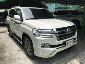 Toyota Land Cruiser 2016 Automatic Diesel for sale in Quezon City