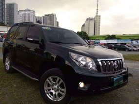 Toyota Land Cruiser Prado 2013 Automatic Diesel for sale in Mandaluyong