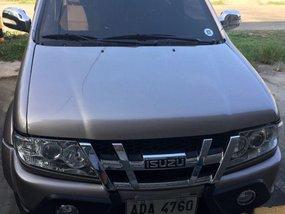 For sale 2015 Isuzu Sportivo Automatic Diesel