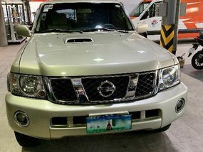 Selling Used Nissan Patrol Super Safari 2014 in Quezon City
